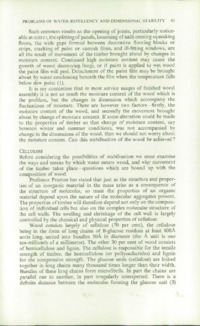 Record of the 1964 Annual Convention of the British Wood Preserving Association : Page 105