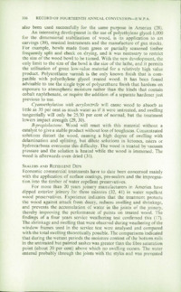 Record of the 1964 Annual Convention of the British Wood Preserving Association : Page 118