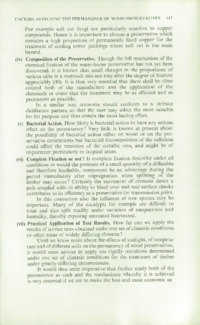 Record of the 1964 Annual Convention of the British Wood Preserving Association : Page 159
