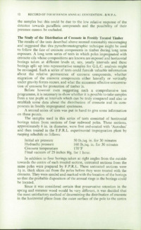 Record of the 1964 Annual Convention of the British Wood Preserving Association : Page 24