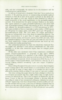 Record of the 1964 Annual Convention of the British Wood Preserving Association : Page 67