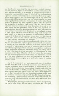 Record of the 1964 Annual Convention of the British Wood Preserving Association : Page 79