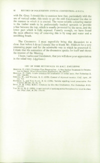 Record of the 1964 Annual Convention of the British Wood Preserving Association : Page 80