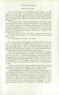 Record of the 1964 Annual Convention of the British Wood Preserving Association : Page 89