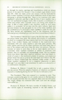 Record of the 1965 Annual Convention of the British Wood Preserving Association : Page 100