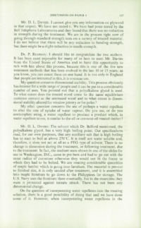 Record of the 1965 Annual Convention of the British Wood Preserving Association : Page 127