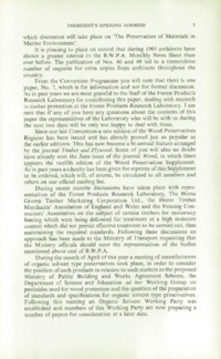 Record of the 1965 Annual Convention of the British Wood Preserving Association : Page 13