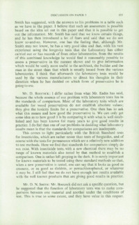 Record of the 1965 Annual Convention of the British Wood Preserving Association : Page 165