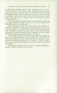 Record of the 1965 Annual Convention of the British Wood Preserving Association : Page 179