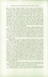 Record of the 1965 Annual Convention of the British Wood Preserving Association : Page 182