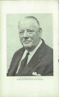 Record of the 1965 Annual Convention of the British Wood Preserving Association : Page 2