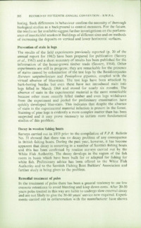 Record of the 1965 Annual Convention of the British Wood Preserving Association : Page 212