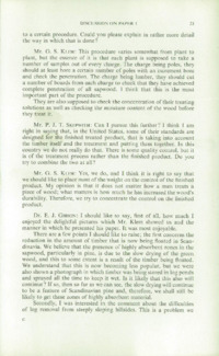 Record of the 1965 Annual Convention of the British Wood Preserving Association : Page 33
