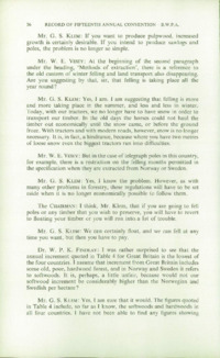Record of the 1965 Annual Convention of the British Wood Preserving Association : Page 36