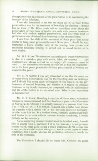 Record of the 1965 Annual Convention of the British Wood Preserving Association : Page 38