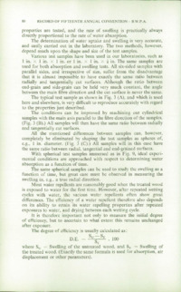 Record of the 1965 Annual Convention of the British Wood Preserving Association : Page 90