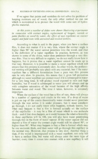 Record of the 1965 Annual Convention of the British Wood Preserving Association : Page 98
