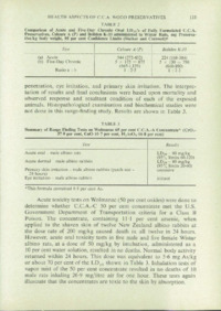 Record of the 1977 Annual Convention of the British Wood Preserving Association : Page 141