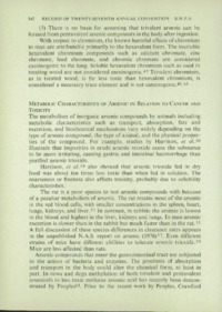 Record of the 1977 Annual Convention of the British Wood Preserving Association : Page 150