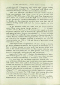Record of the 1977 Annual Convention of the British Wood Preserving Association : Page 173