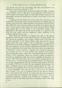 Record of the 1977 Annual Convention of the British Wood Preserving Association : Page 177