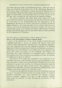 Record of the 1977 Annual Convention of the British Wood Preserving Association : Page 21