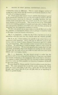 Record of the First Annual Convention of the British Wood Preserving Association : Page 100