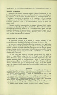 Record of the First Annual Convention of the British Wood Preserving Association : Page 107