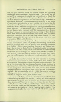 Record of the First Annual Convention of the British Wood Preserving Association : Page 123