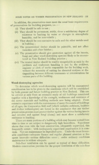 Record of the First Annual Convention of the British Wood Preserving Association : Page 145
