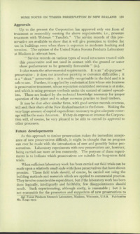 Record of the First Annual Convention of the British Wood Preserving Association : Page 149