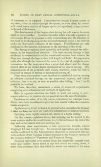 Record of the First Annual Convention of the British Wood Preserving Association : Page 156