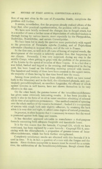 Record of the First Annual Convention of the British Wood Preserving Association : Page 158