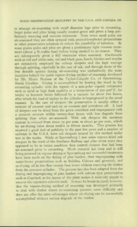 Record of the First Annual Convention of the British Wood Preserving Association : Page 165