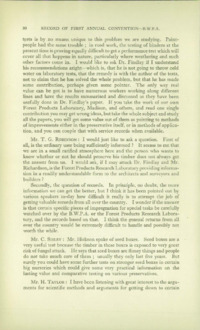 Record of the First Annual Convention of the British Wood Preserving Association : Page 36