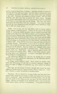 Record of the First Annual Convention of the British Wood Preserving Association : Page 68