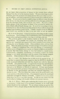 Record of the First Annual Convention of the British Wood Preserving Association : Page 74
