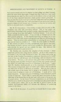 Record of the First Annual Convention of the British Wood Preserving Association : Page 77