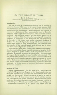 Record of the First Annual Convention of the British Wood Preserving Association : Page 82