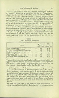 Record of the First Annual Convention of the British Wood Preserving Association : Page 83