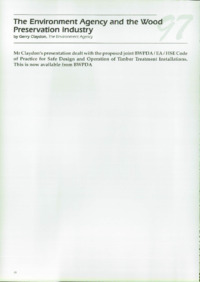 BWPDA Convention Proceedings 1997 : Page 34
