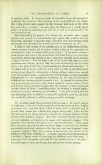 Journal of the British Wood Preserving Association Vol II : Page 99