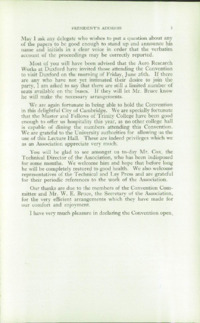 Record of the 1953 Annual Convention of the British Wood Preserving Association : Page 11