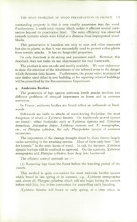 Record of the 1953 Annual Convention of the British Wood Preserving Association : Page 127