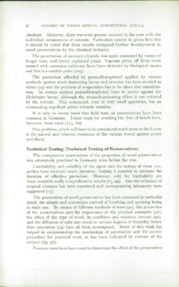 Record of the 1953 Annual Convention of the British Wood Preserving Association : Page 50