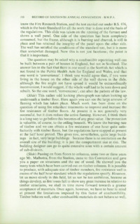 Record of the 1966 Annual Convention of the British Wood Preserving Association : Page 128