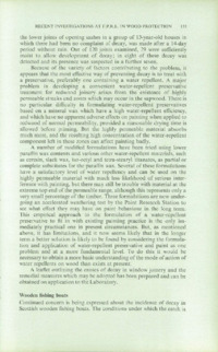 Record of the 1966 Annual Convention of the British Wood Preserving Association : Page 145