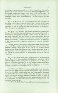 Record of the 1966 Annual Convention of the British Wood Preserving Association : Page 159