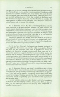 Record of the 1966 Annual Convention of the British Wood Preserving Association : Page 163