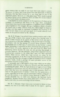 Record of the 1966 Annual Convention of the British Wood Preserving Association : Page 167